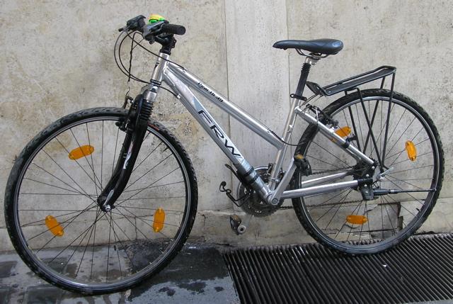f9402eabb0a Mercatino: Vendo, compro, regalo bici ed accessori