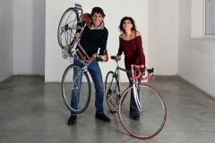 Claudio e Mariella